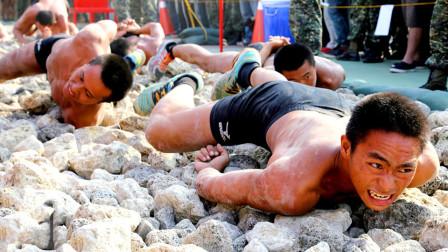 习惯被虐?众人争当垫脚石,印度三哥不是吹的!