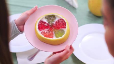 粘糊糊的食物与真正的食物挑战