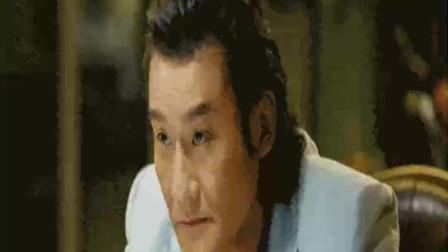 """追龙2梁家辉饰演的""""大富豪""""张子强,两地共十几部影视剧你看过几部?"""