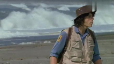安迪的恐龙冒险:禽龙这么调皮啊,还调戏多脊龙