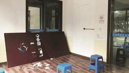 200多斤重钢化玻璃从墙上剥落 苏州4岁男孩被砸身亡