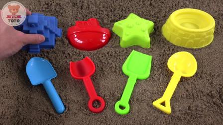 在游戏中学习颜色和数字