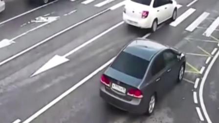 宝马简直太缺德了,吵架归吵架,干嘛非得用车来解决!