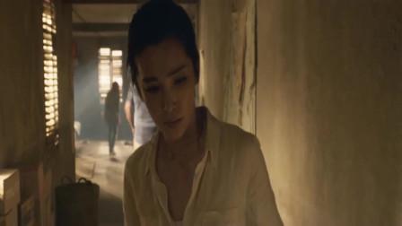 谜巢:李冰冰被困小屋,队友发现迷倒,怪事连连