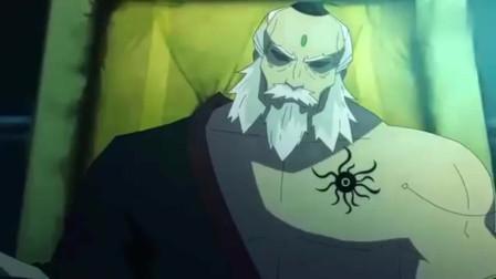 尸兄:神皇殿下太霸气!尸王就是盗取他的不死药才能长生不老的!