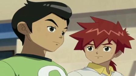 火力少年王:贾星告诉凌亮假冒队员的原因,凌亮居然这样做