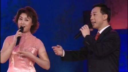 黄梅戏《天仙配》选段  夫妻双双把家还 演唱 于魁智 李胜素