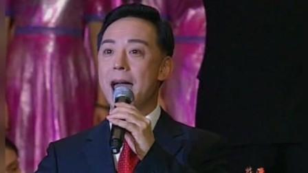 新编史诗京剧《赤壁》选段 演唱 于魁智 孟广禄