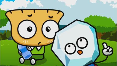 宝龙健康知识 第31集盐的两面性 宝宝适量食用