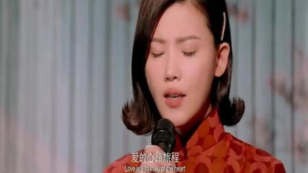 重返20岁:杨子姗献唱《偿还》,鹿晗看直了眼,陈柏霖心生爱慕