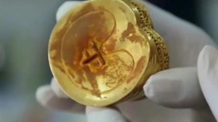 老汉上山放羊发现万吨黄金,专家勘查后,蒙啦