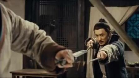 顶级女刺客被追杀,精密剑术剑剑夺命!