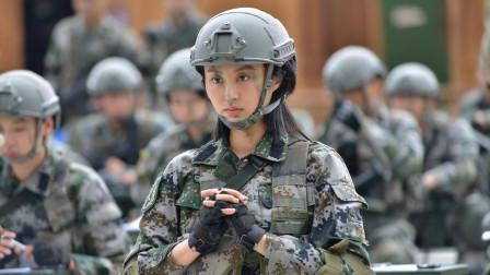 """中国""""特种兵""""能以一打十?他们单兵作战能力究竟有多强悍?"""