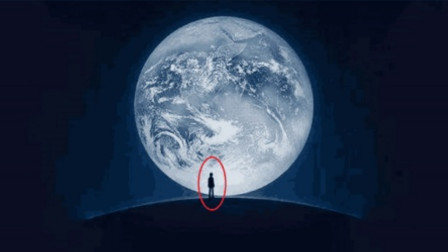 你知道微信背景这个孤独的小人是谁吗?我们都搞错了,原来是他!