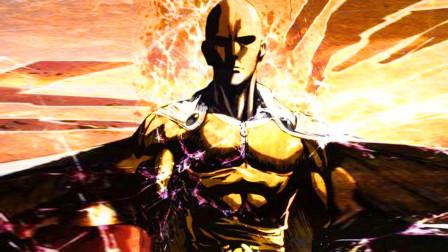 一拳超人:龙上级怪人排行,大蛇表面实力强,宇宙霸主不够练手!