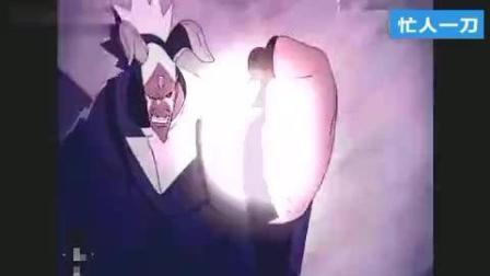 [火影忍者]你们希望的最强一代, 血统的力量