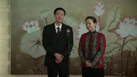 珍珠婚老夫妻把亲戚召集起来,见证他们的离婚仪式,一番话太感人