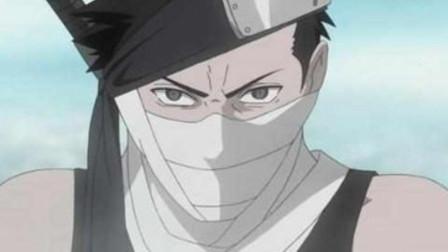 《火影忍者》最强五种暗杀术,尤其第一位,被称为暗杀界顶尖强者
