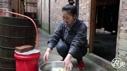 美味的竹笋吃法,一个人可以吃一大碗