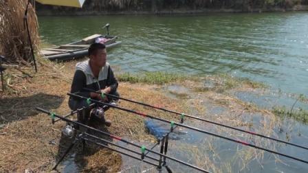 为什么说蔡贤水库是钓鱼人的天堂呢