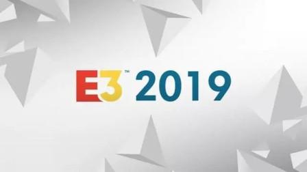 【野兽游戏】P1 2019 E3 育碧微软游戏预告片集锦!