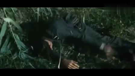 南斯拉夫经典二战影片《十字鹰行动》,超燃战斗别错过