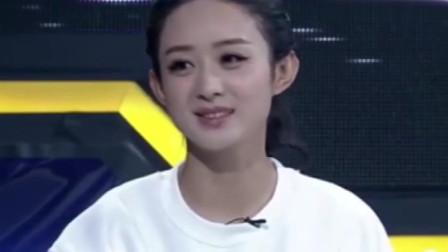 赵丽颖因着急复出惹怒婆婆,冯绍峰说10字,暴露颖宝家庭地位!
