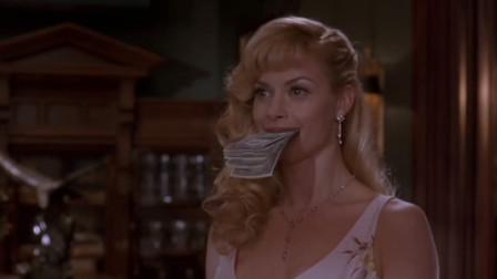 丈夫如何把妻子改造的如此言听计从还能口吐钞票?五分钟看完女神妮可基德曼主演《复制娇妻》