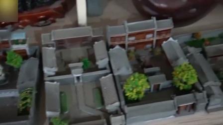 超级新闻场 2019 山西大同:惊艳!砖雕技艺融入古建微缩模型