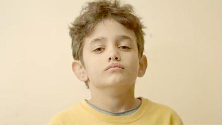 愿世界上每个孩子都被温柔以待, 《何以为家》残酷中寻找温暖
