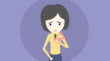 心悸是什么症状?发作时患者会有怎样的感觉?