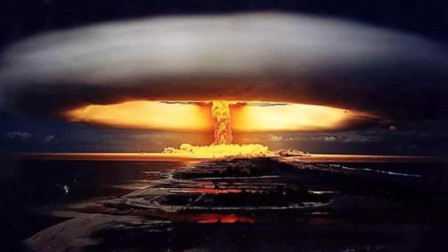 解密地球上最大最神秘的一次爆炸