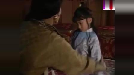 杨幂小时候的视频,你知道角色名吗?看着好萌好乖巧啊