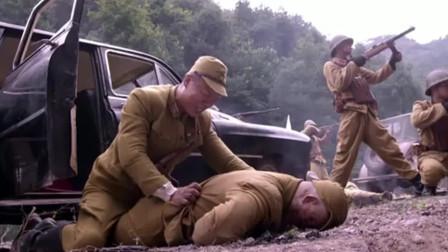 游击英雄:鬼子,女八路精准枪法直接一枪击