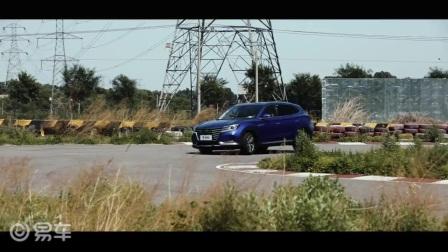 老司机玩车: 零百加速4.8秒 荣威MARVEL X赛道体验