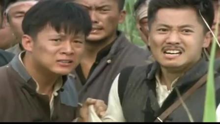 战火青春:眼看战友牺牲,王媛可情绪崩溃,这一段看着太虐心了!