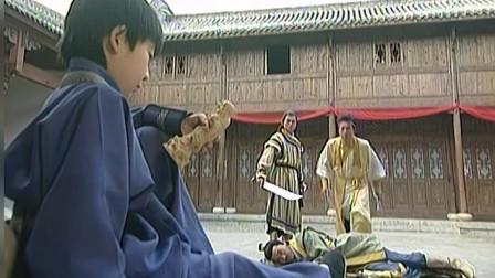 风云:父亲大寿之日被灭满门,儿子一滴泪没流,跟着仇人离开!