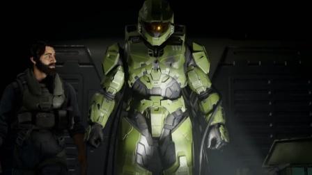 【E3 2019】万众期待《Halo Infinite》全新预告