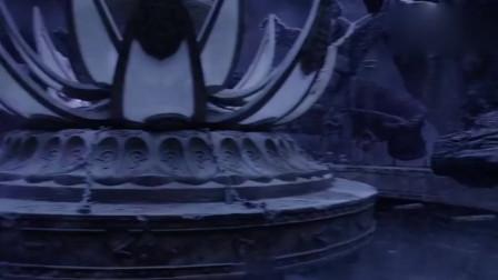 寻龙诀:古墓石棺刚打开,东南角放置的蜡烛就要灭了,危险随之降临