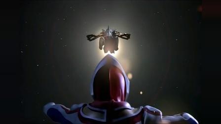 盖亚奥特曼剧场版, 盖亚不敌怪兽,光的力量召唤迪迦和戴拿奥特曼