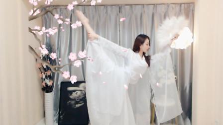 依然 精彩舞蹈 中国风古典舞民族舞中国舞