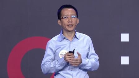 钉钉副总裁张斯成:「智能办公」要的究竟是工具还是思想?