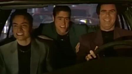 盘点那些万恶之源的名场面,摇头三人组,治好了我多年的颈椎病!