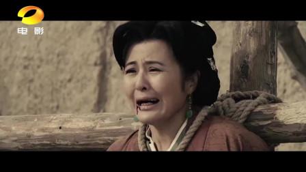 母亲被人,小男孩一人前去救援,连敌人都佩服他!