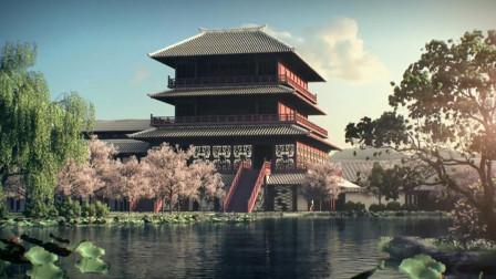 """中国最大""""烂尾""""工程,荒废两千多年,联合国却说:这是世界奇迹"""
