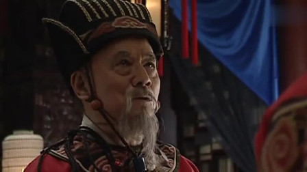 《大明王朝》:谭纶为海瑞写信,张居正言辞激昂