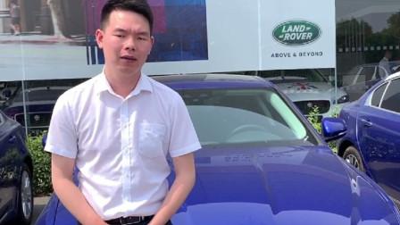 成本原因还是设计因素,为什么捷豹的新车都没有立标了?-汽车天涯