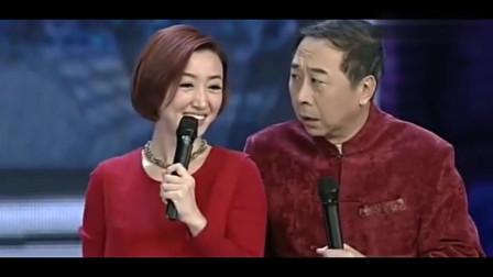 冯巩宋宁小品,宋宁吐槽:我怎么嫁这么个人啊,观众笑得前仰后翻