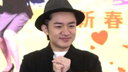 王祖蓝恶搞自己五官扭曲 委屈直呼:说好变帅的呢