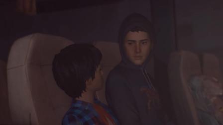 """【冬瓜Grady】电影游戏神作《奇异人生Ⅱ》第一章04-我的弟弟是""""可达鸭"""""""